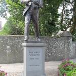 Michael Collins, Clonakilty